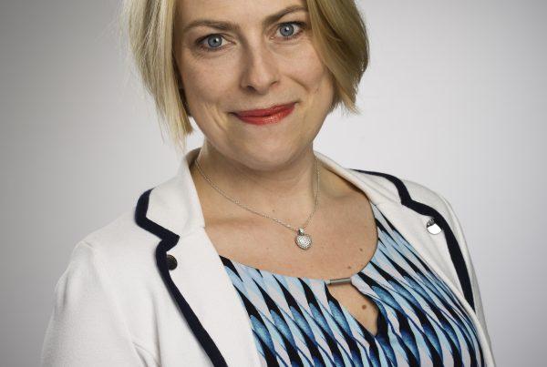 Eva Klevås Scanfil
