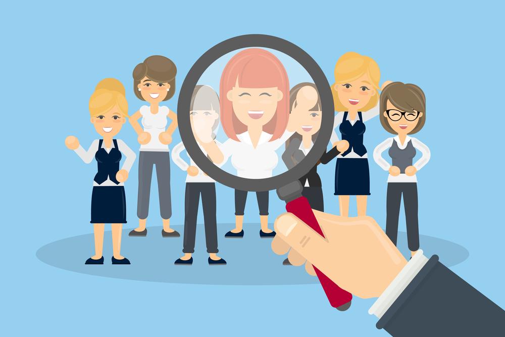 Vill du veta hemligheten till en lyckad rekrytering? Det är inte pengarna.