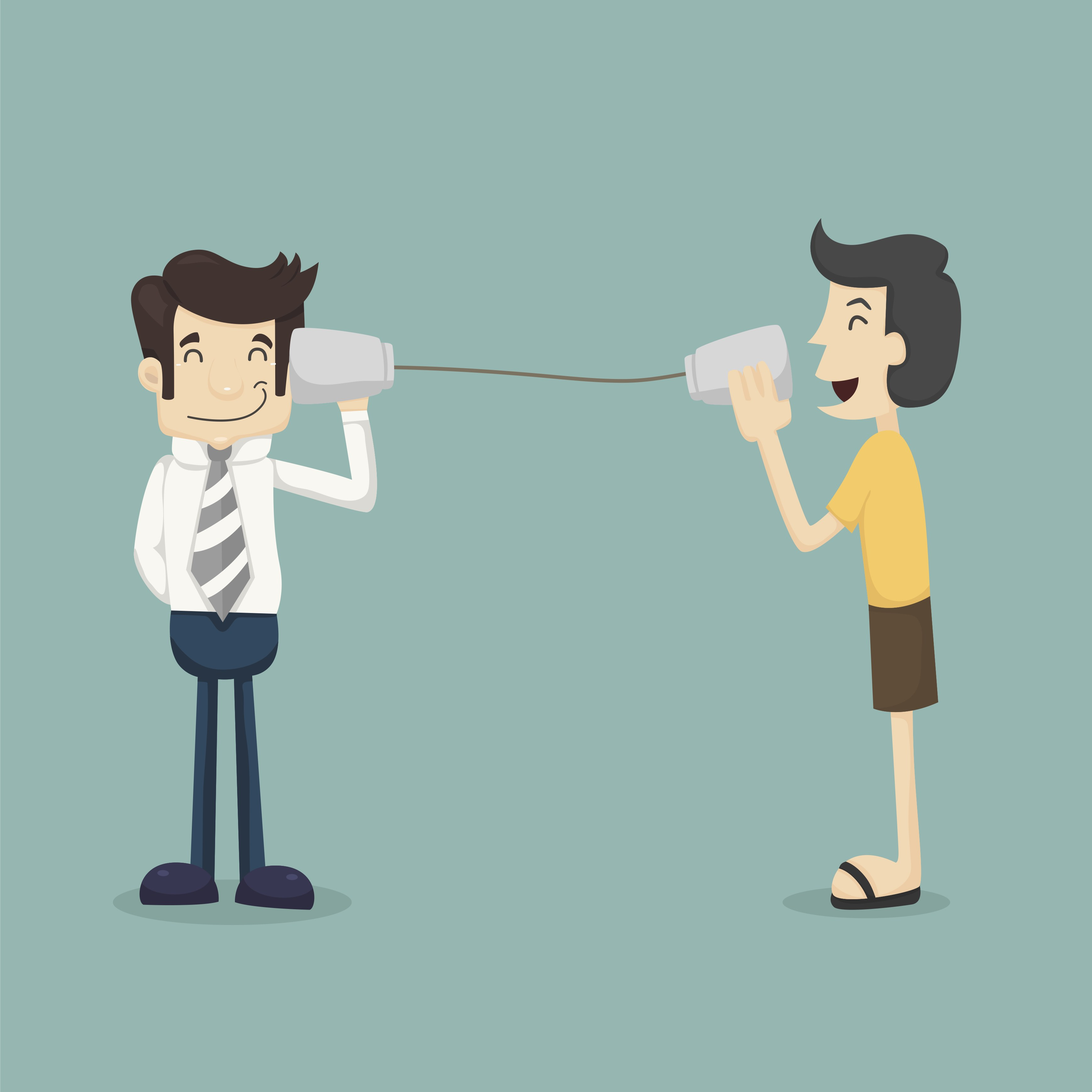 Fem tips på hur du blir världsmästare på att ge och få feedback