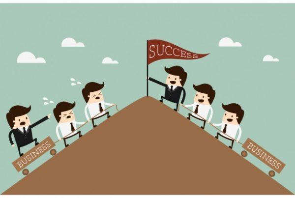 Coachande medarbetarundersökning