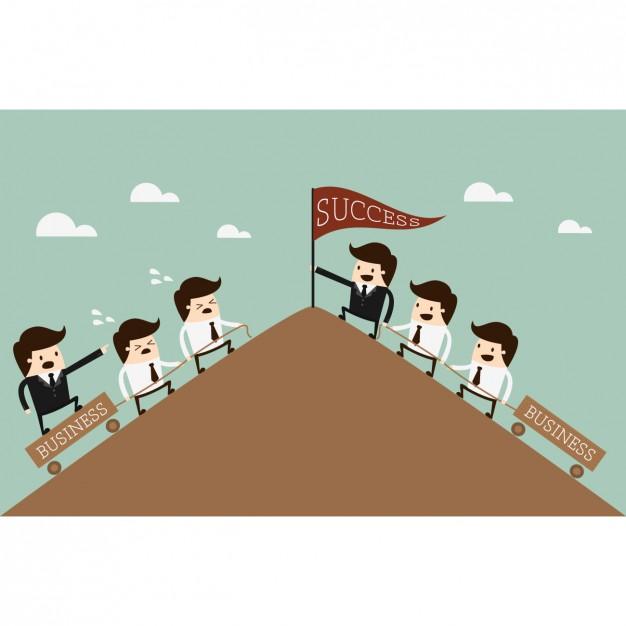 Fem konkreta tips för ledare som vill öka engagemang genom att skapa syfte