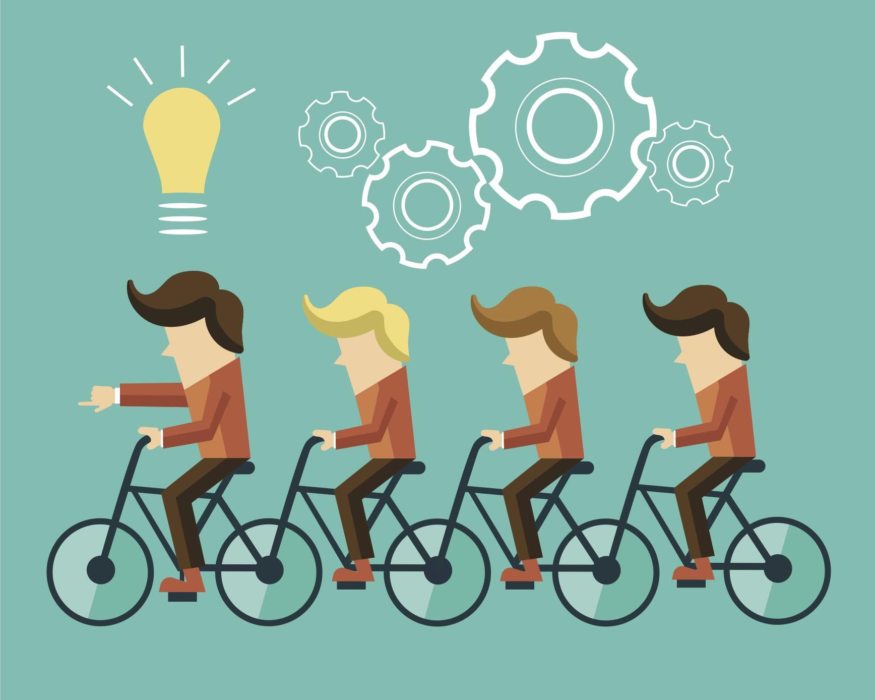 Fem tips på hur du som chef skapar engagemang genom att jobba med samhörighet