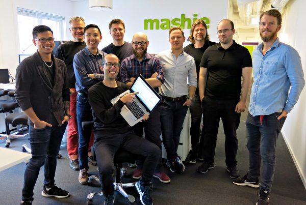 Mashie PulsMeter coachande medarbetarundersökning