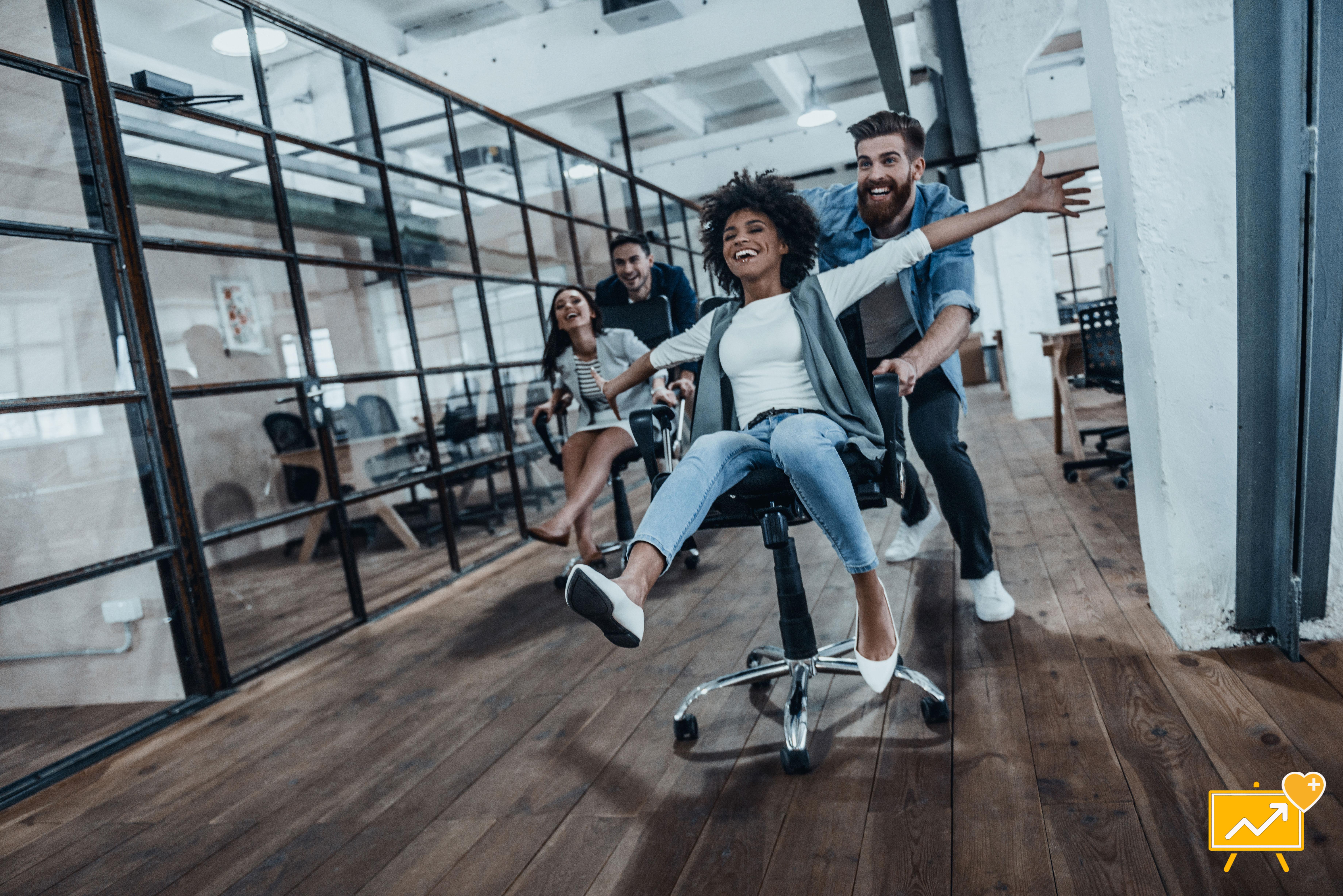 Sex tips på hur du får sjukt lojala medarbetare