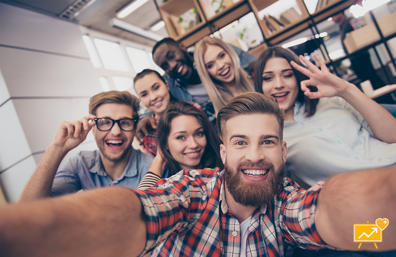 Medarbetarundersökning för att öka värderingen av ditt företag