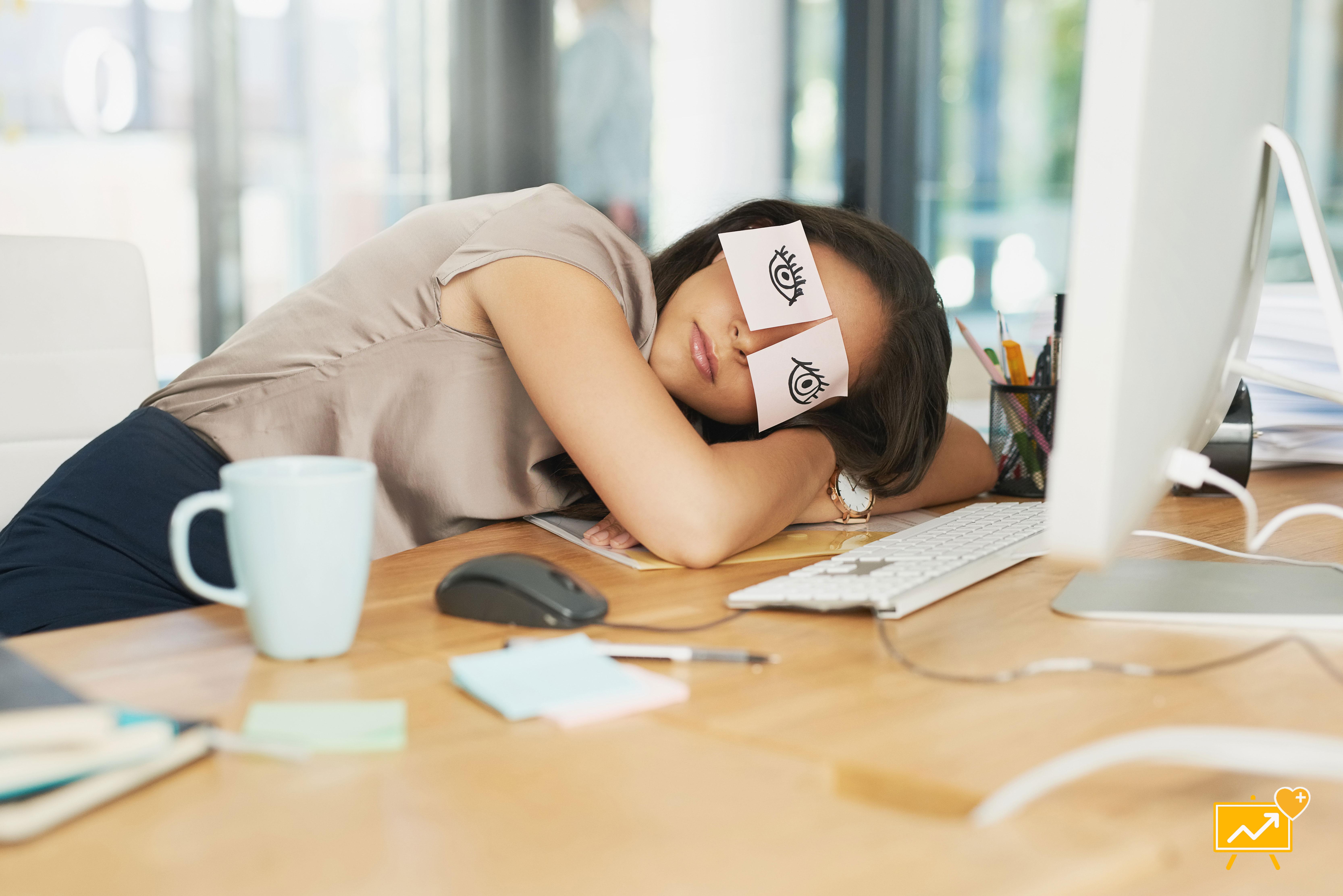 6 tydliga signaler på att din arbetsplats är förgiftad av dåliga beteenden