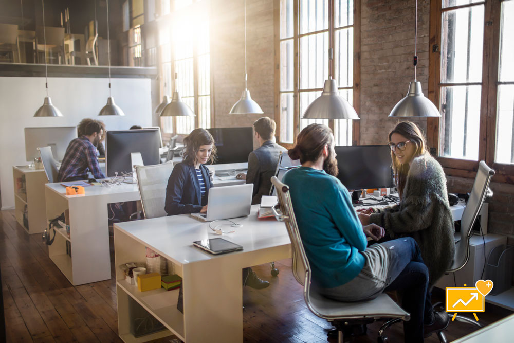 Tio tips till chefer som vill öka medarbetarengagemang
