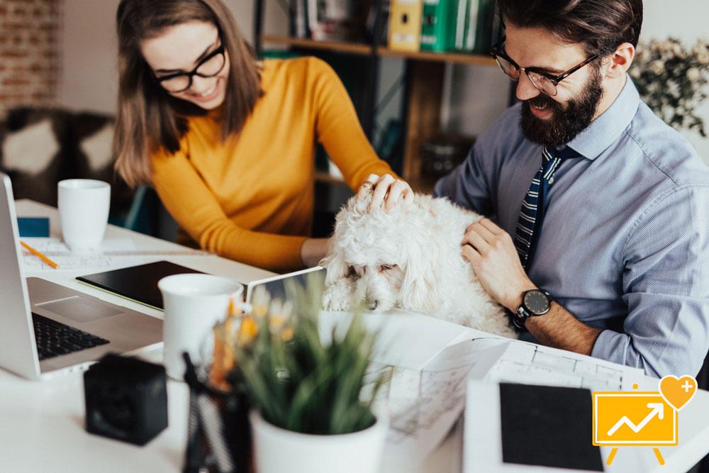 Rätt belöning till medarbetare