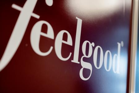 Feelgood använder PulsMeter för att mäta och driva medarbetarengagemang