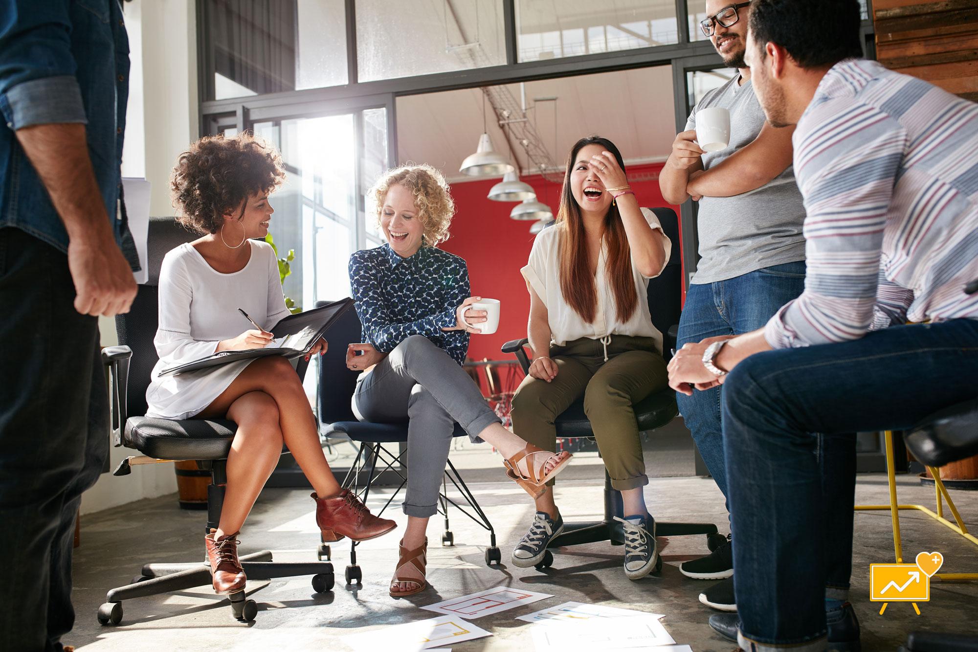 Fem enkla sätt att förtjäna respekt som ledare