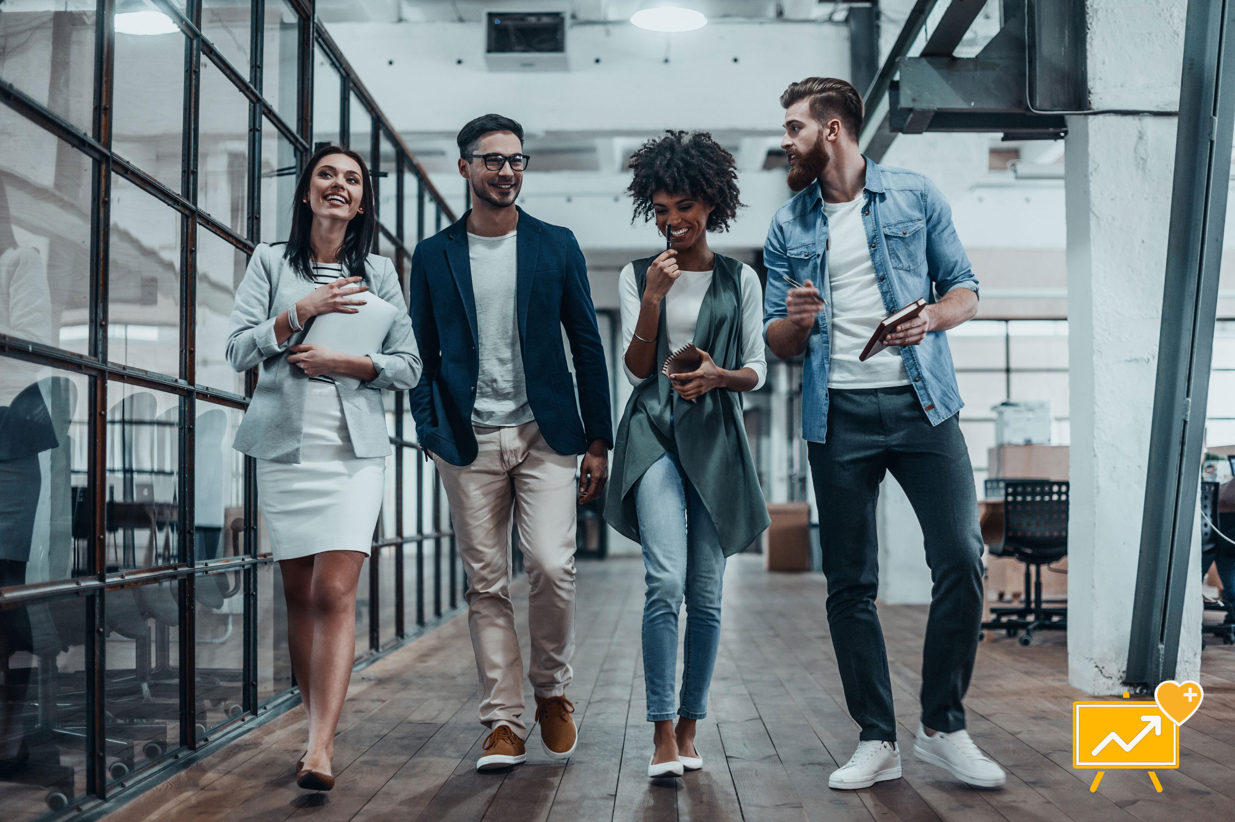 Employer branding, medarbetarengagemang och tillväxt