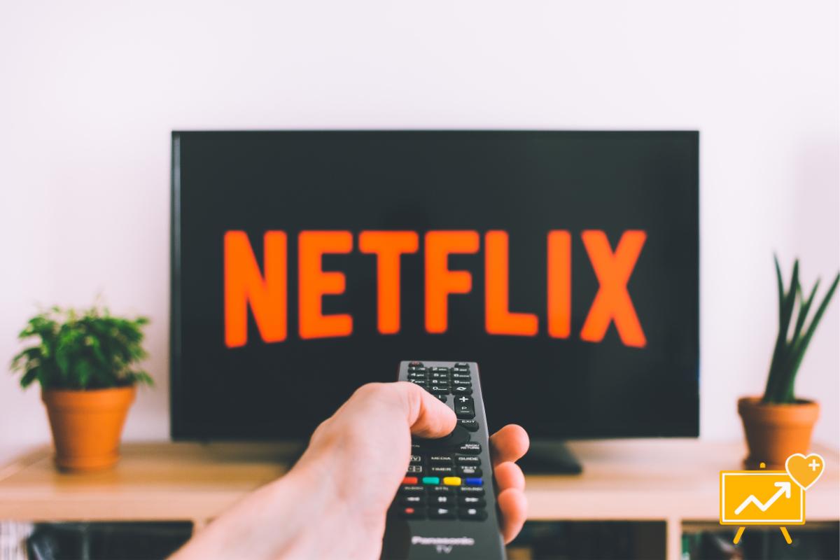 Så här skapade Netflix en kultur av högpresterande medarbetare