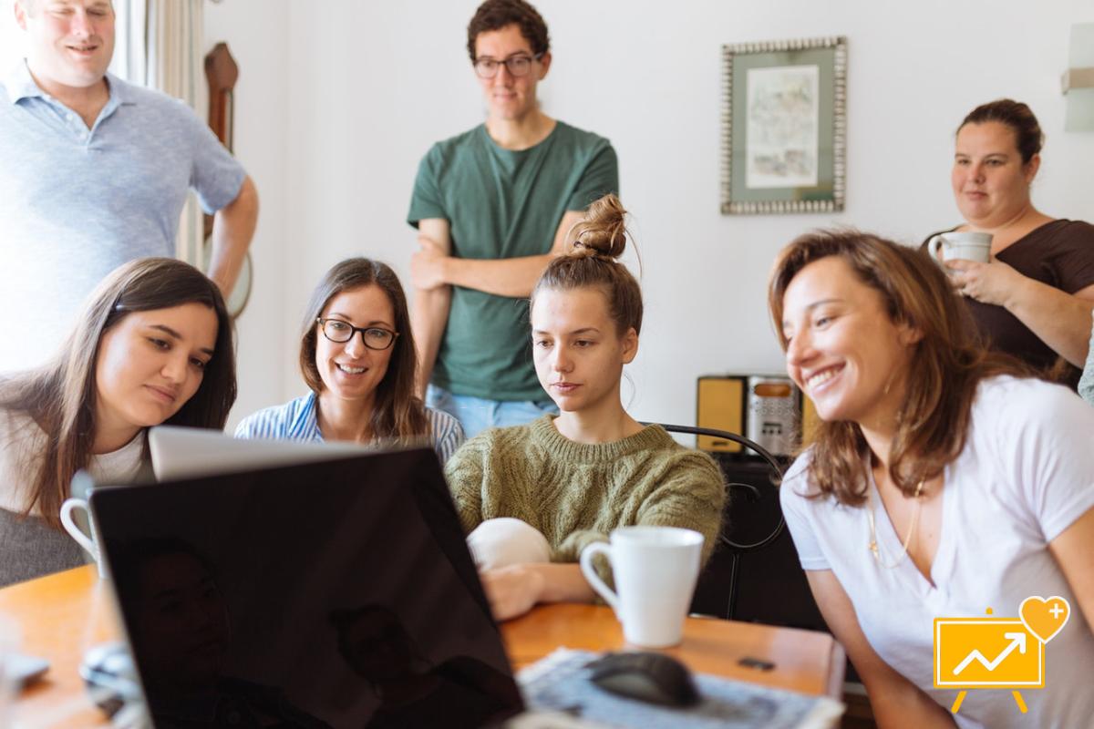 De 15 viktigaste faktorerna som gör att vi trivs på jobbet