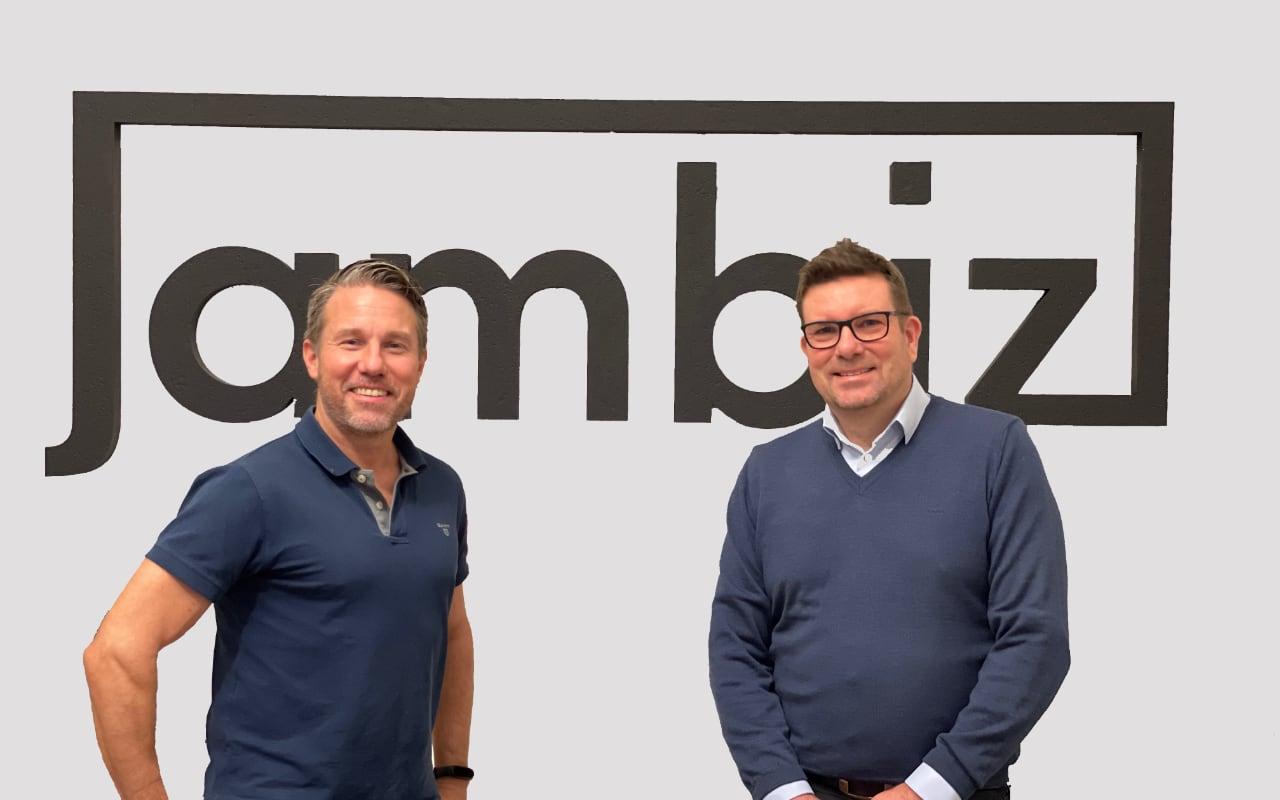 Jambiz Group stärker företagskulturen och motivation en med Puls Solutions engagemangsplattform
