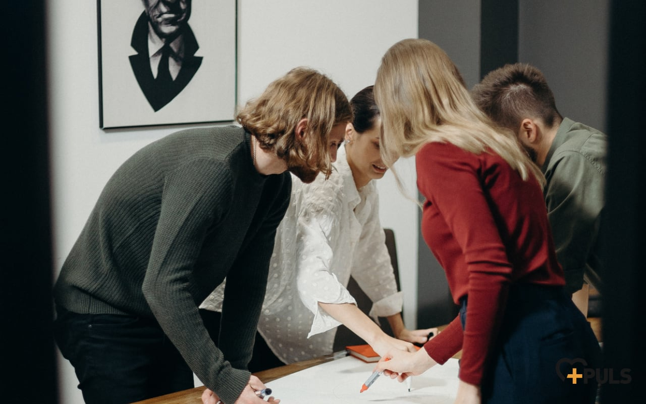 Agilt ledarskap – hur du leder agila team