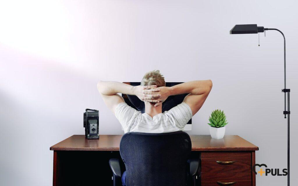 fyra frågor till medarbetare på distans
